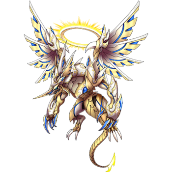Gear-Physoth, Beastlord Render