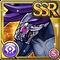 Gear-Evil Demon God Icon