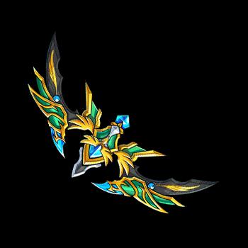 Gear-Frandasir's Claw Render