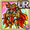 Gear-Supreme Mikado Garb Icon