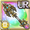 Gear-Lance of Lux Icon