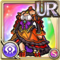 Gear-Party Clown Dress Icon