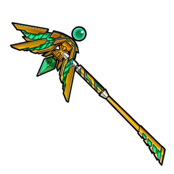 Gear-Solomon- Staff of Light Render