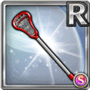 Gear-Lacrosse Stick Icon