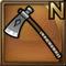 Gear-Tomahawk Icon