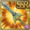 Gear-Wei General Sword Icon