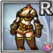 Gear-Brown Leather Bikini Icon