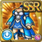 Gear-Snow Crystal Clothing Icon