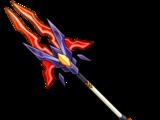 Xenospear Exceed (Gear)
