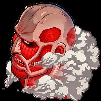 Gear-超大型巨人・覚醒 Render