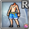 Gear-Apollo Swim Trunks Icon