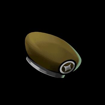 Gear-Beast's Ranger Hat Render
