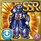 Gear-Ephemeral Suit Icon