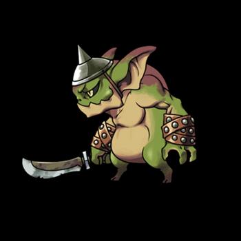 Gear-Goblin Render