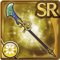 Gear-Raijin's Halberd Icon
