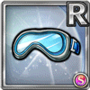 Gear-Swimming Goggles Icon