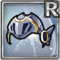 Gear-Knight Cap Icon