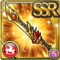 Gear-Red Dragon Sword Icon