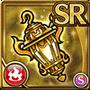 Gear-100-Year Lantern Icon