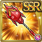 Gear-Fifth Angel's Spear Icon