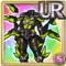 Gear-Mobile Heavy Suit Icon