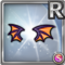 Gear-Halloween Devil Wings Icon