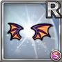 Gear-Halloween Devil Wings Icon