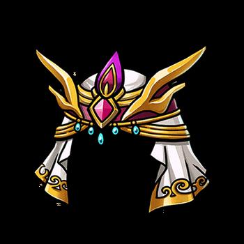 Gear-Sacred Beast Veil Render