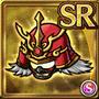 Gear-Veteran Warrior's Kabuto Icon