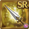 Gear-Soldier Blade Icon