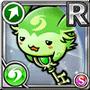 Gear-Wind Keymin Icon