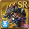 Gear-Croc Man G Icon