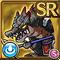 Gear-Croc Man G Icon