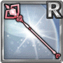 Gear-Jeweled Rod Icon