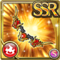 Gear-Red Dragon Bow Icon