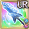 Gear-Mercy Raid Sword Estarossa Icon