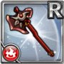 Gear-Crimson Axe Icon