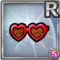 Gear-Heart Glasses Icon