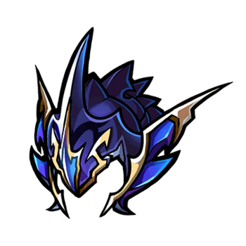 Gear-Divine Dragoon Helm Render