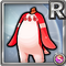 Gear-Penguin Overalls Icon