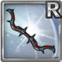 Gear-Ruby-Red Bow Icon