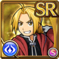 Gear--Alchemist- Edward Elric Icon