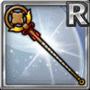 Gear-Evergreen Staff Icon