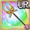 Gear-Athena's Salvation Staff Icon