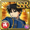 Gear-Roy Mustang Icon