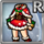 Gear-Santa Dress Icon