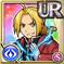 Gear--Fullmetal Alchemist- Edward Elric Icon