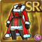 Gear-Lady Santa Suit Icon