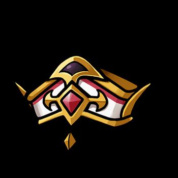 Gear-Royal Veil Render