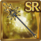 Gear-Orichalcum Lance Icon